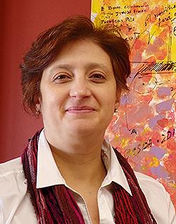 Paula Guimarães, Presidente do GRACE