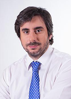 Pedro Lomba, Secretário de Estado Adjunto do Ministro Adjunto e do Desenvolvimento Regional