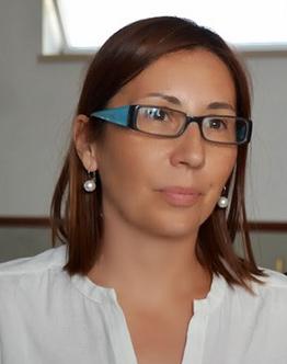 Helena Gata, directora-geral da TESE