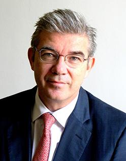 Pedro da Silva Carvalho, CEO da Finance for Social Impact