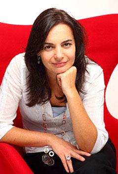 Sofia Santos, Economista, Presidente da SystemicSphere – Trend and Scenarios for the New Economy