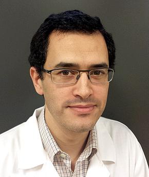 Jorge Salvado, Membro do Comité de Sustentabilidade da Unilever Jerónimo Martins
