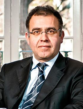 Miguel Pina e Cunha - Director académico do The Lisbon MBA