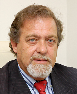 Mário Parra da Silva, presidente da APEE