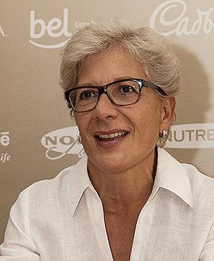 Manuela Botelho, secretária-geral da APAN ©APAN
