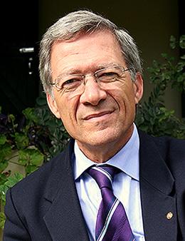 © AMI - Fernando Nobre é o fundador e presidente da AMI