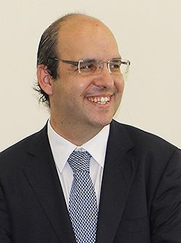 Ricardo Pereira Alves, Presidente da Câmara Municipal de Arganil