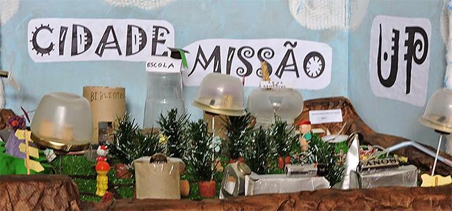© Missão UP - Galp Energia