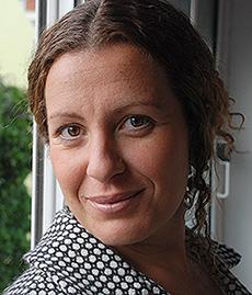 Raquel Pacheco, especialista em Cinema e Educação