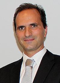 Pedro Teixeira, Responsável de Qualidade, Ambiente e Segurança do NEYA Lisboa Hotel