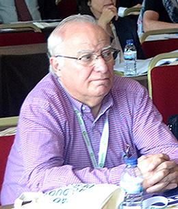 Domingos Rosa, presidente da Fundação AFID Diferença