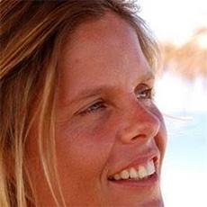 Madalena d'Orey, directora executiva da Terra dos Sonhos