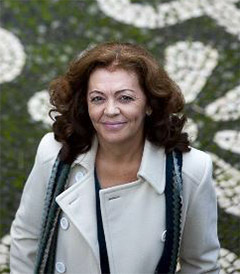 Margarida Gaspar de Matos, professora catedrática na FMH e coordenadora nacional do estudo HBSC