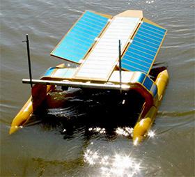 """SeaVax"" © Bluebird Marine Systems"