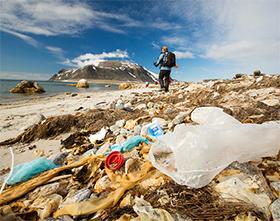 © Plastic Pollution Coalition
