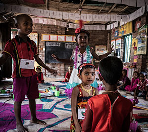 © UNICEF/UN016332/Gilbertson VII Photo