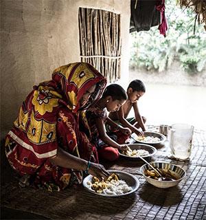 © UNICEF/UN016328/Gilbertson VII Photo