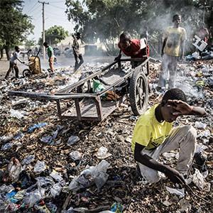 © UNICEF / Gilbertson VII Photo