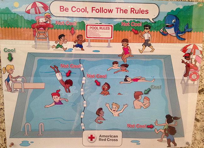 © American Red Cross