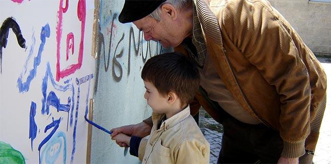 A FAK Portugal actua em prol da qualidade de vida e necessidades da população idosa © FAK Portugal
