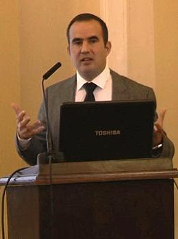 Pedro Afonso, Psiquiatra e Professor Auxiliar de Psiquiatria da Faculdade de Medicina de Lisboa