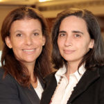 Ana Margarida Ximenes e Ana Machado